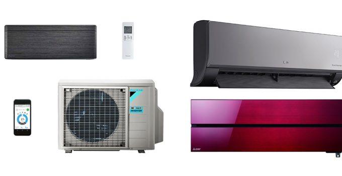 miglior-climatizzatore-a-parete-dual-split